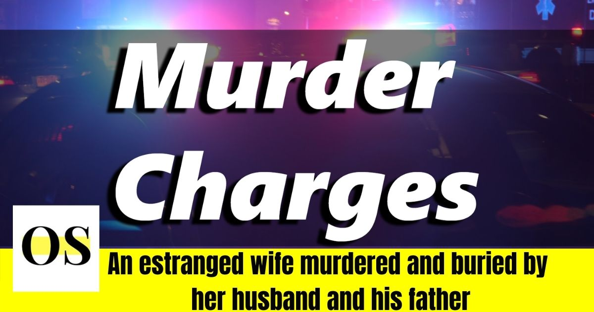 charges for the murder