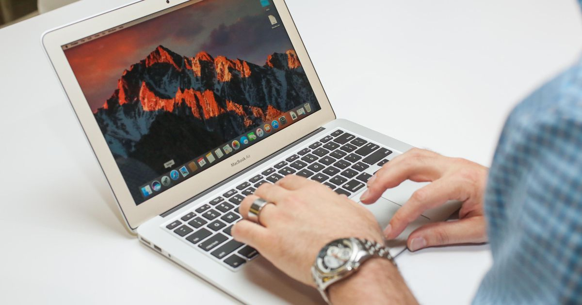 Top 5 Signs It's Time to Replace Your Mac. 1