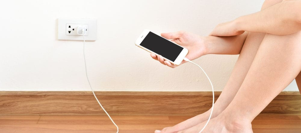 5 Best Tips for Charging Your iPhone Faster. 5
