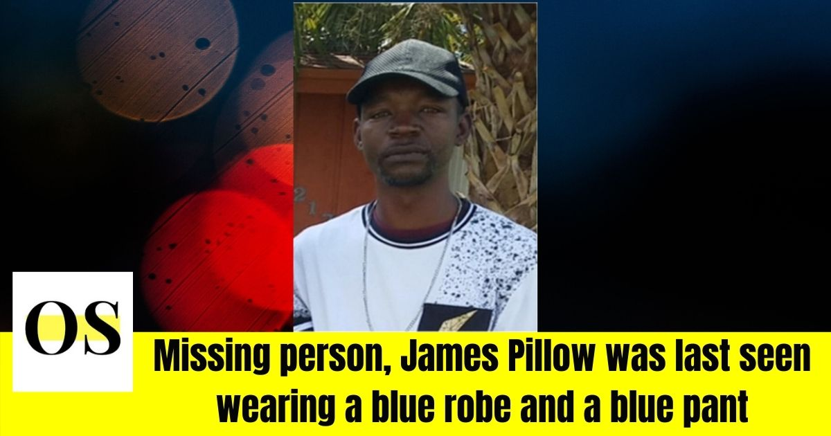 Missing man in Osceola County in search
