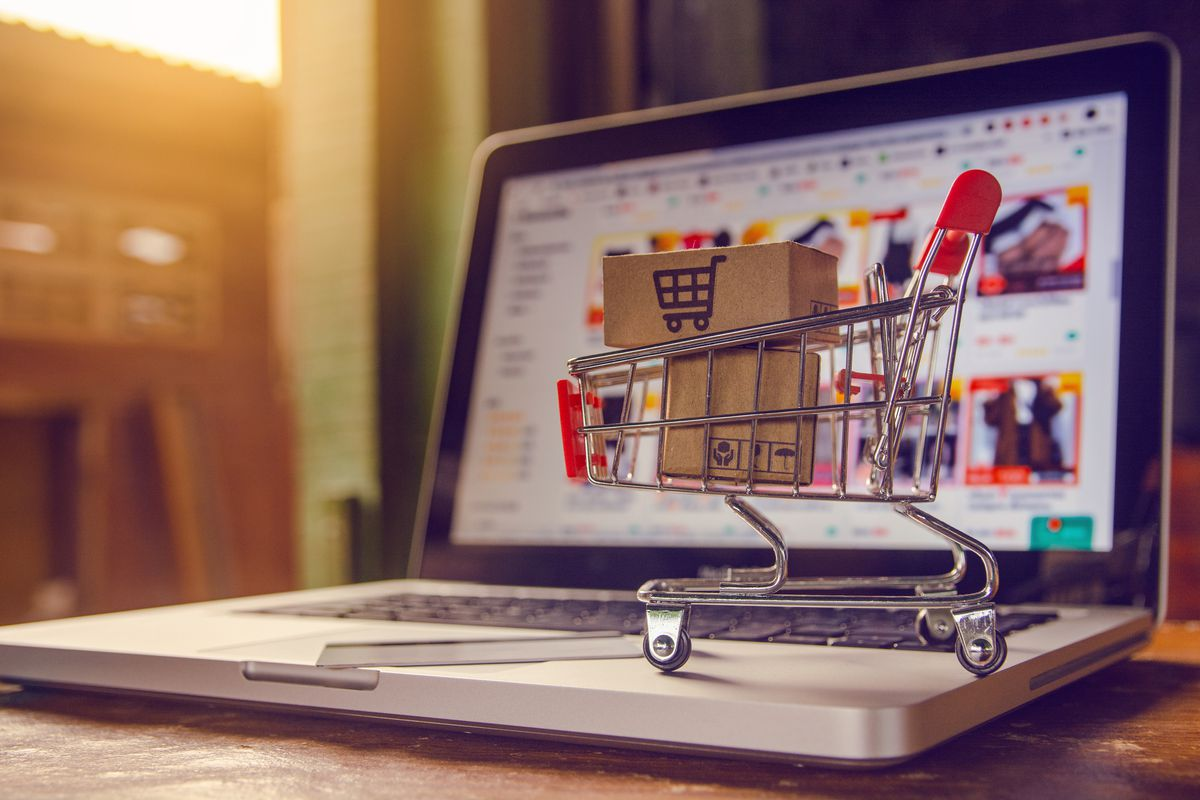 How To Online Shopping Securely In 2021. 1