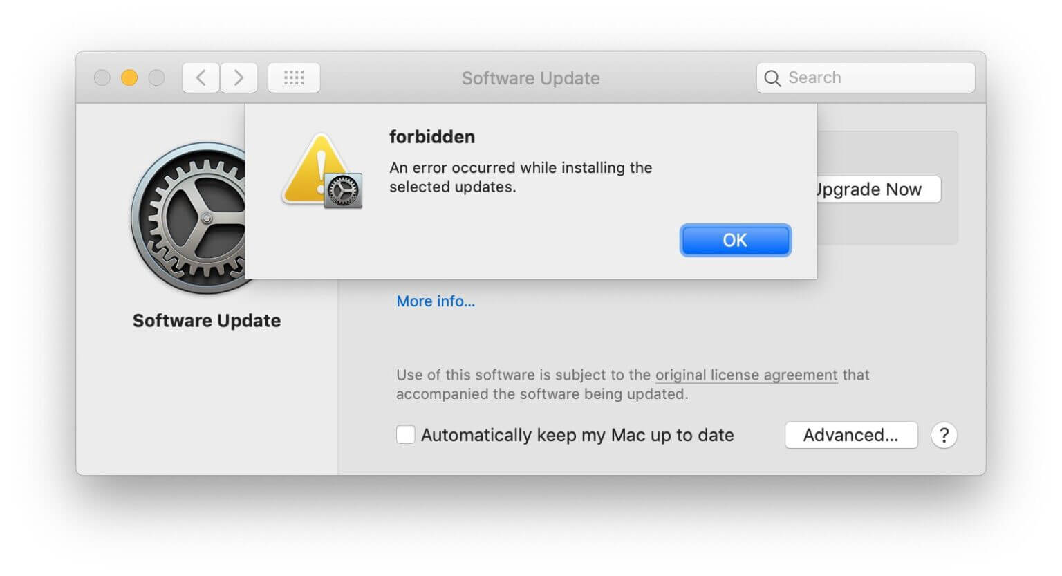 Top 5 Signs It's Time to Replace Your Mac. 6