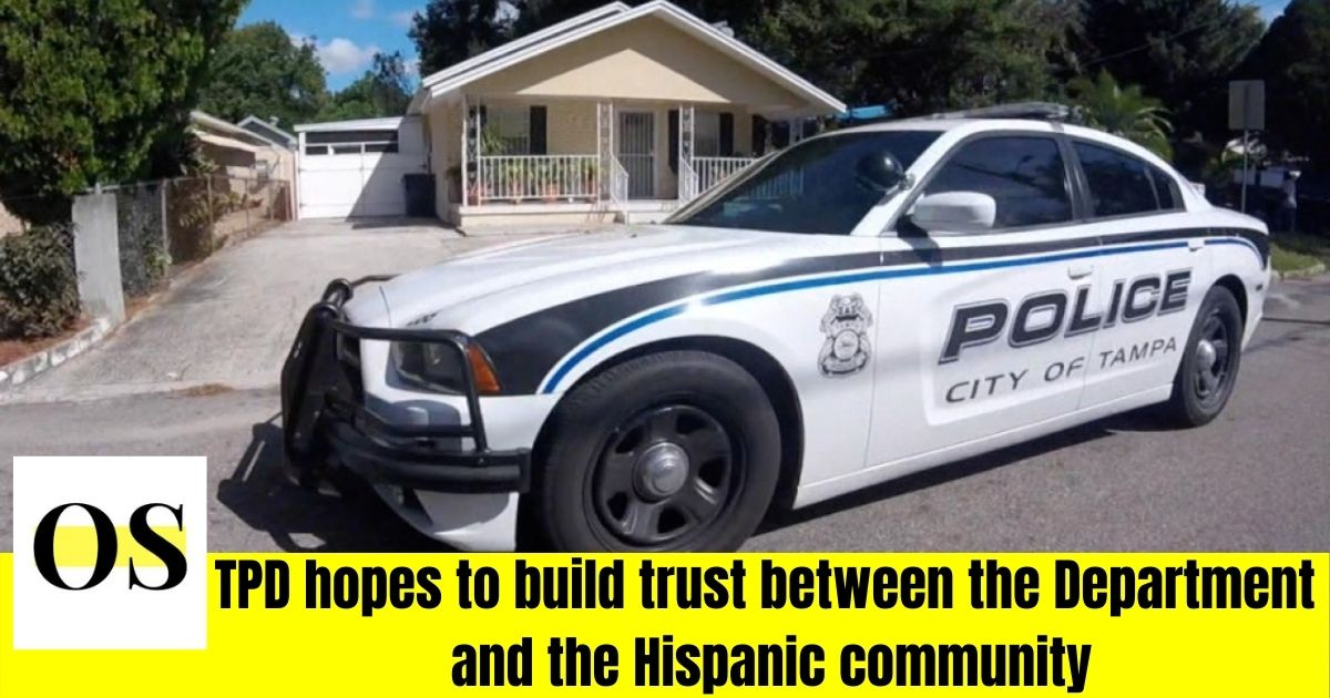 Tampa Police Social media pages launched in Spanish