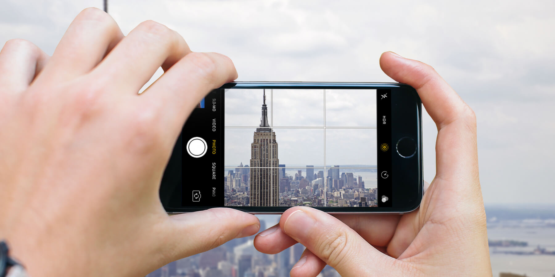 Top 10 Hidden Tips And Tricks On iPhone Camera 11