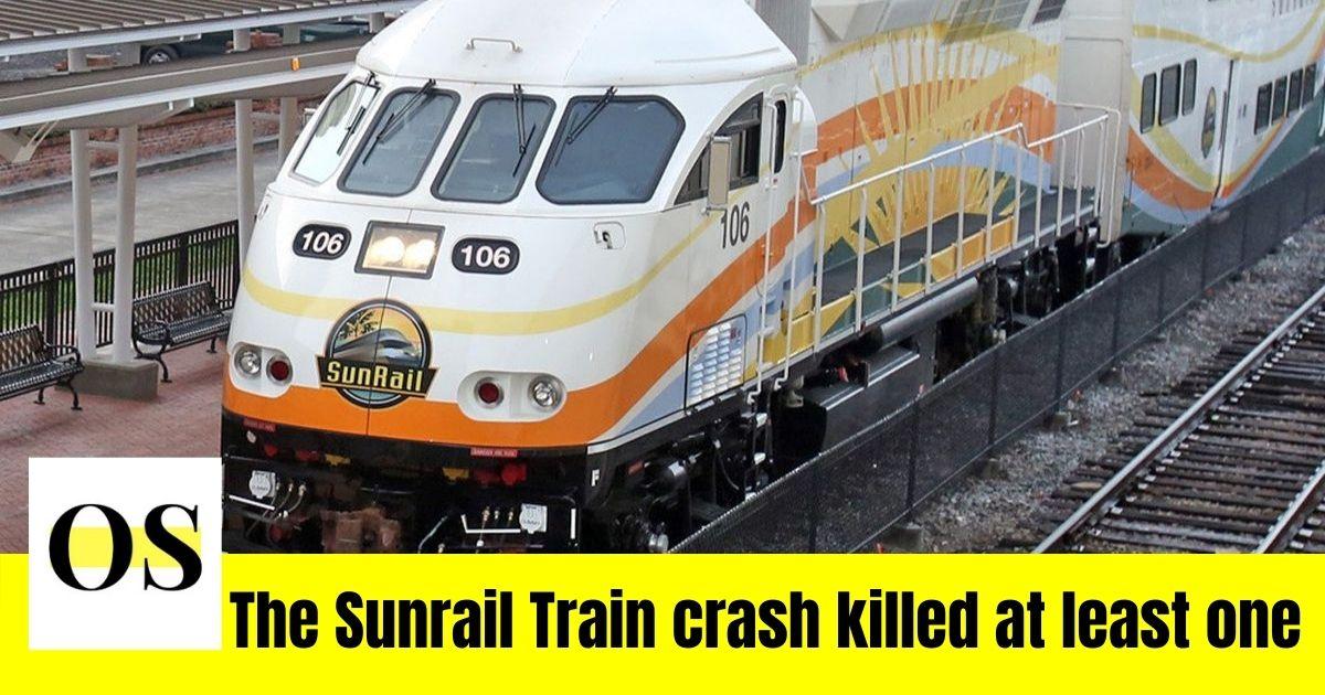 Sunrail crash claims the life