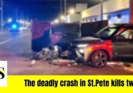 Early morning crash kills 2