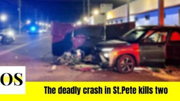 Early morning crash kills 2