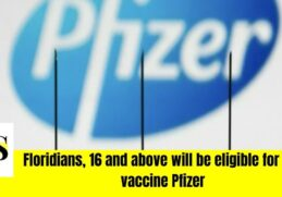 Pfizer is the solitary vaccine approved