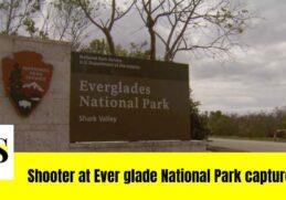 Florida Everglades Park officers caught