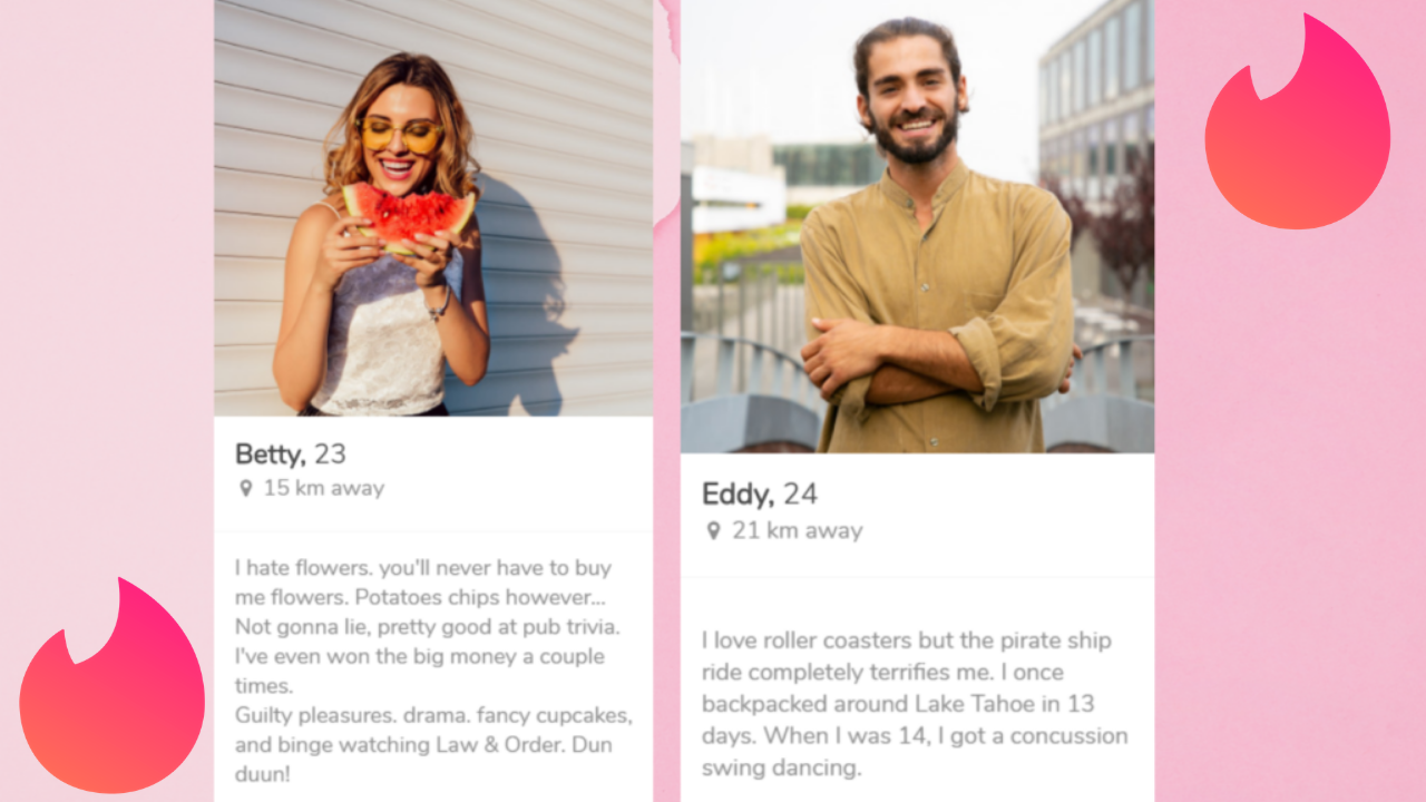 10 Tinder Tips and tricks to Double Your Dates. 7