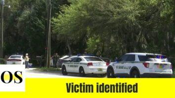 Victim of fatal shooting identified
