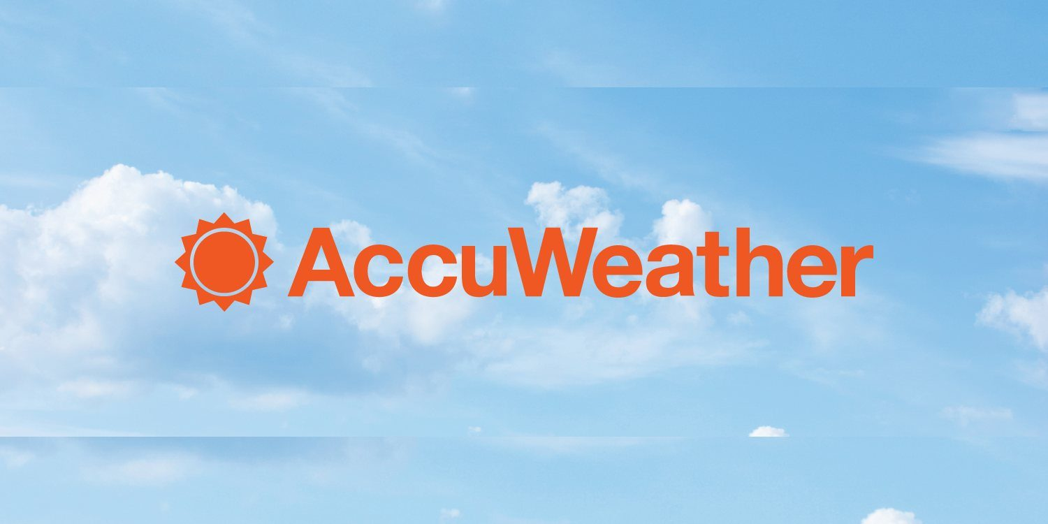 Top 10 Most Accurate Weather Apps 2021. 3