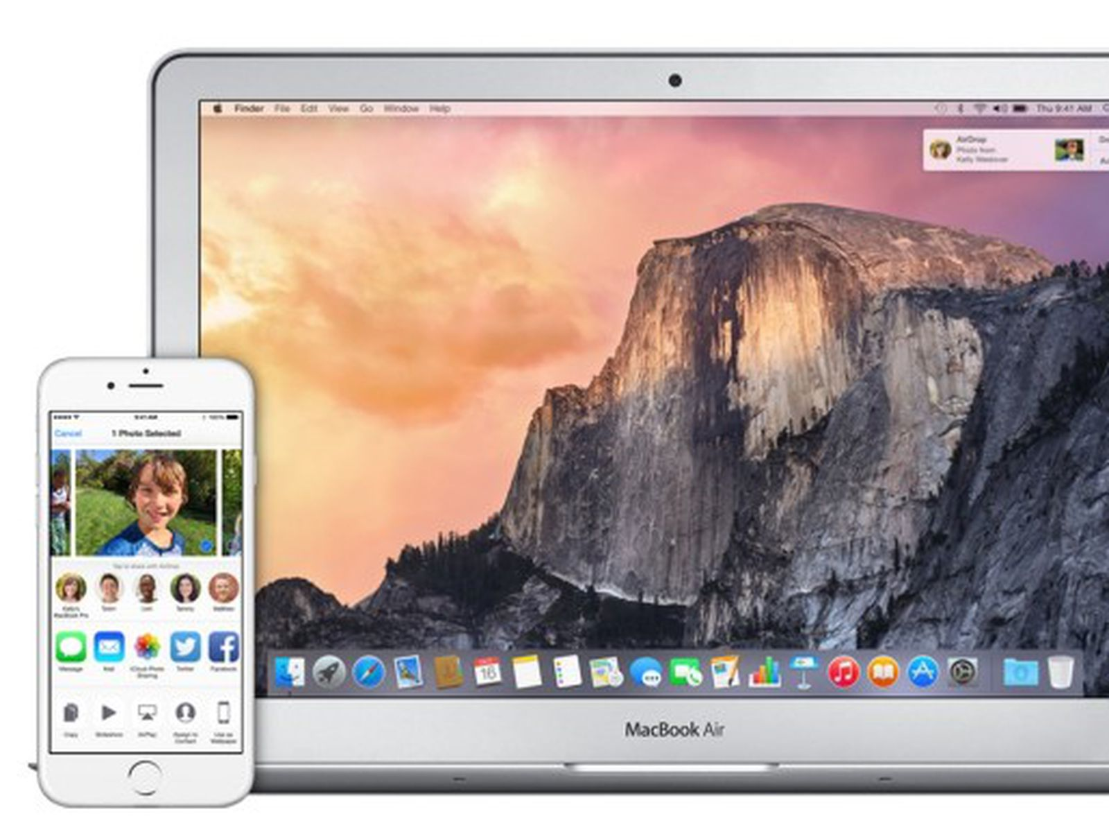 Top 10 Best Handy Ways To Use Your Mac and iPhone Together. 5