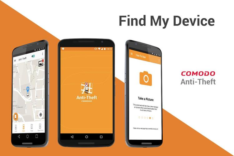 The 5 Best Android Anti-Theft Apps to Protect Your Phone. 4