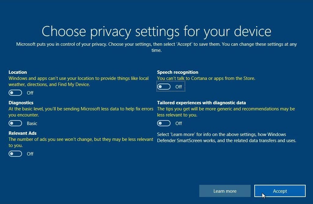 Top 10 Beginner Tips And Tricks for Windows 10 3