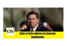 State of State address