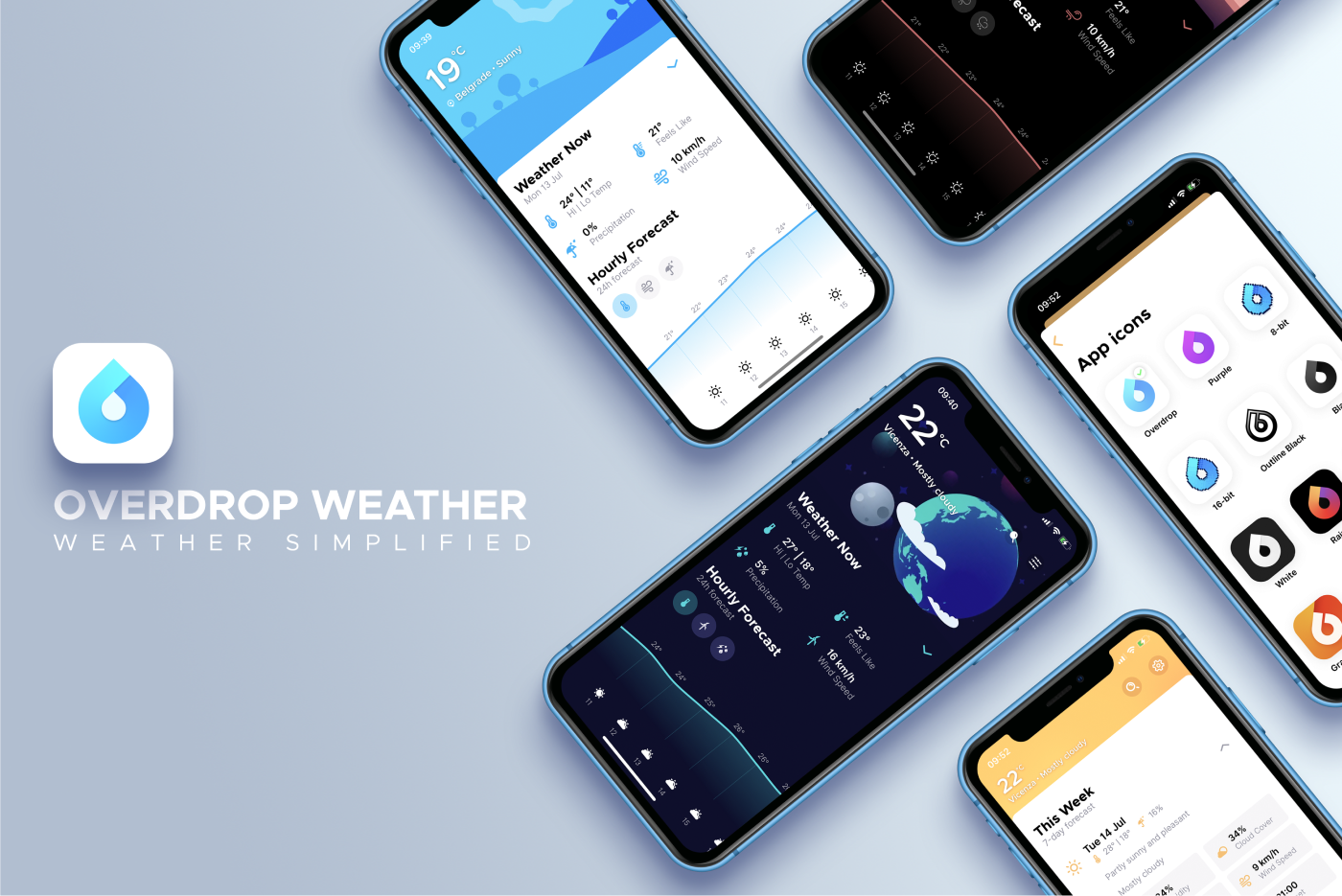 Top 10 Most Accurate Weather Apps 2021. 7