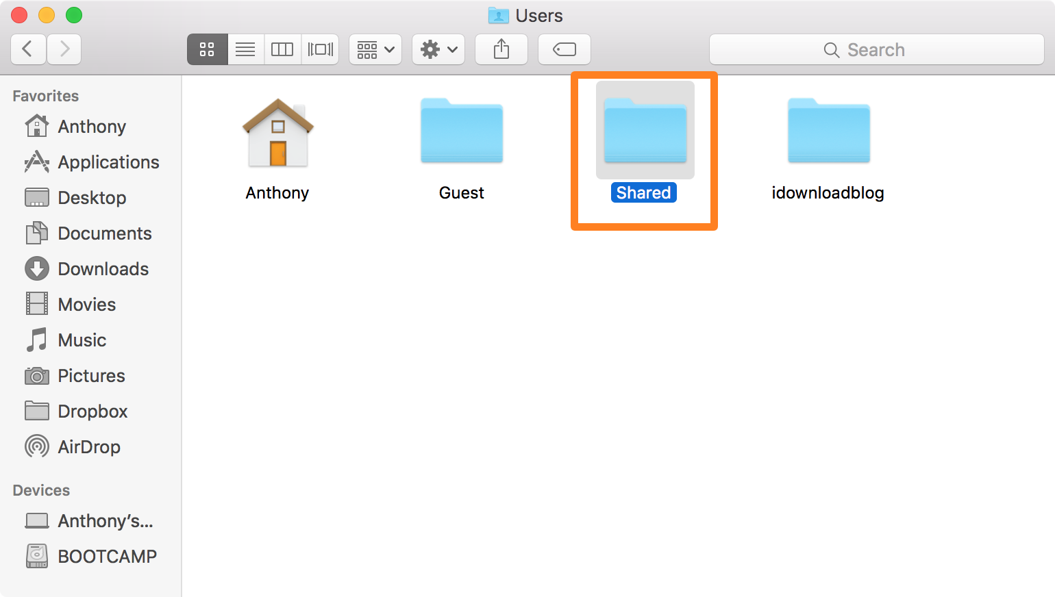 How to Create Desktop Shortcuts on macOS in 5 Steps. 5