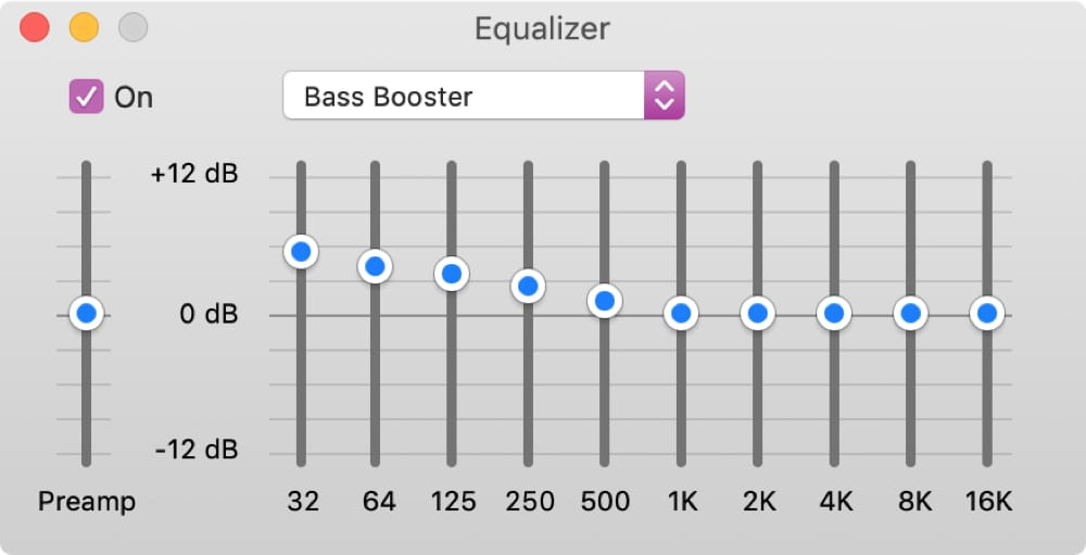 Top 5 Ways to Apply an Equalizer in macOS. 6