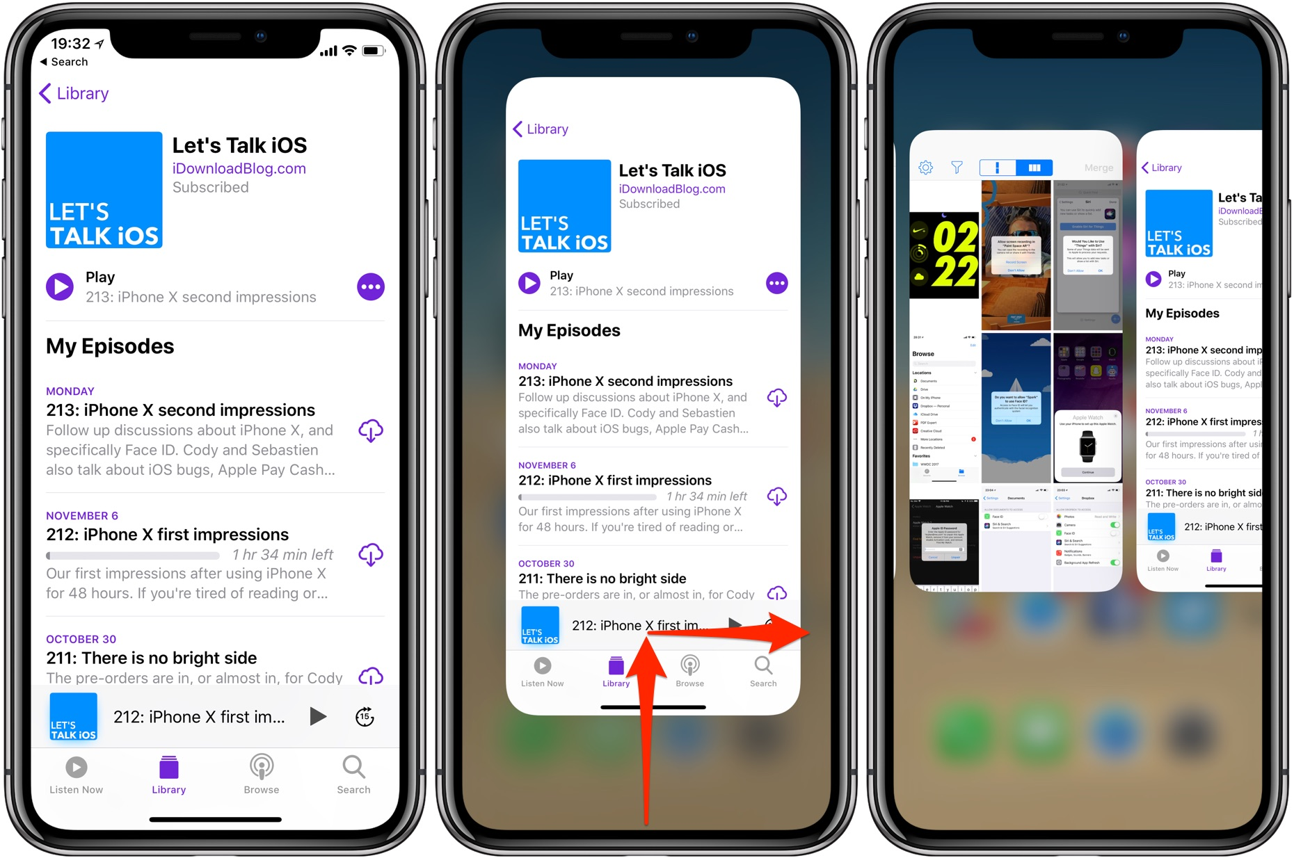 Top 5 Essential iPhone X Tips And Tricks. 5