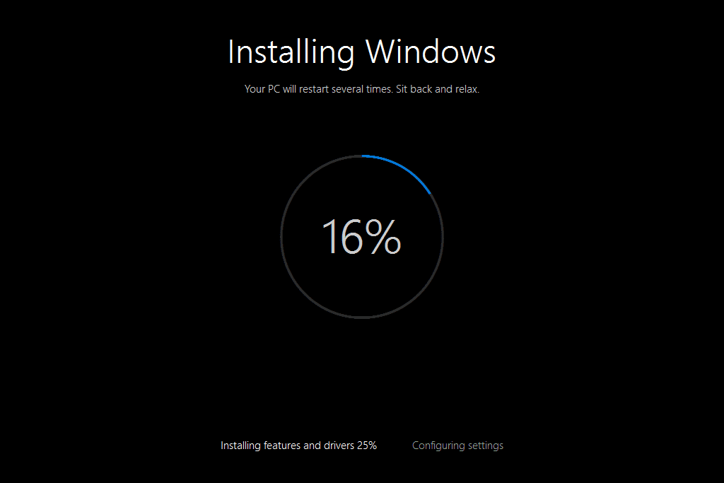 How to Install Windows 10 on Your PC. 13