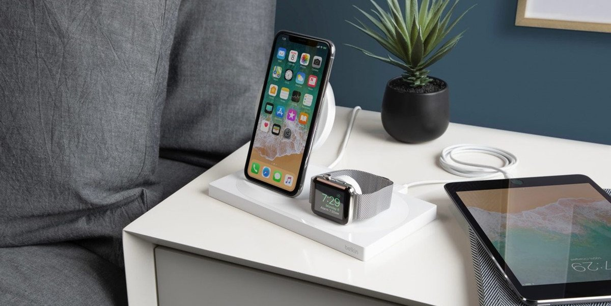 5 Best Tips for Charging Your iPhone Faster. 6