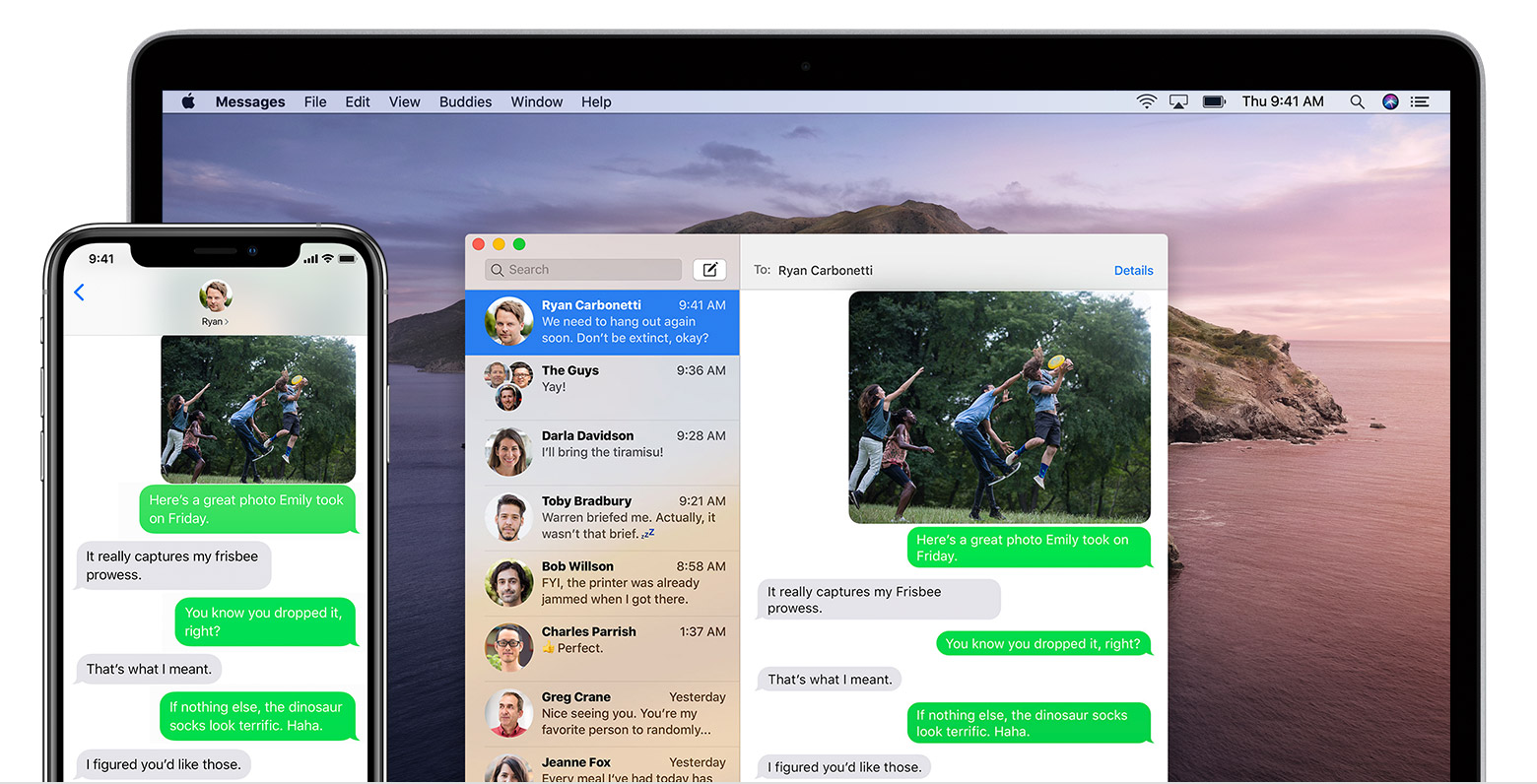 Top 10 Best Handy Ways To Use Your Mac and iPhone Together. 3
