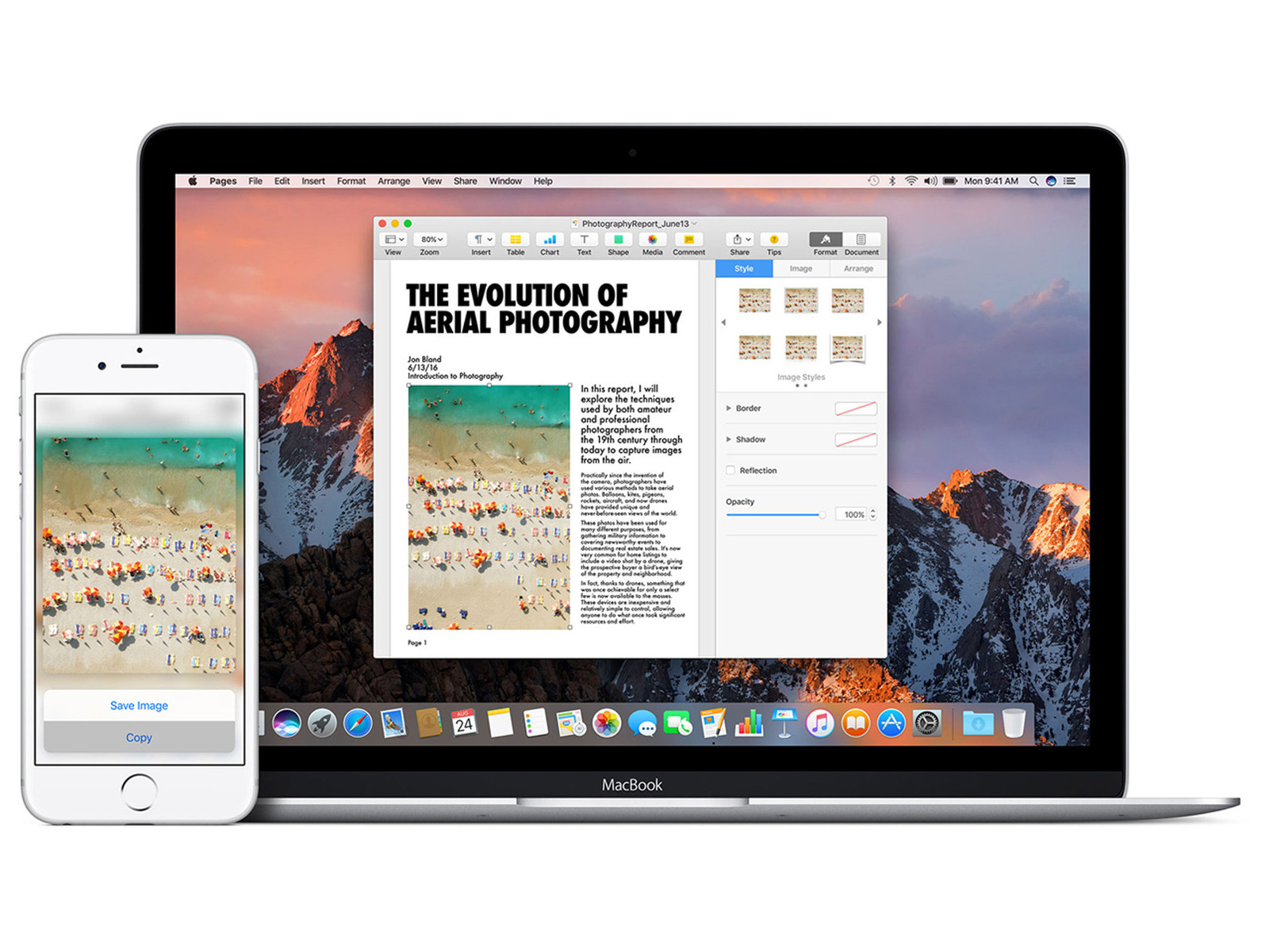Top 10 Best Handy Ways To Use Your Mac and iPhone Together. 2