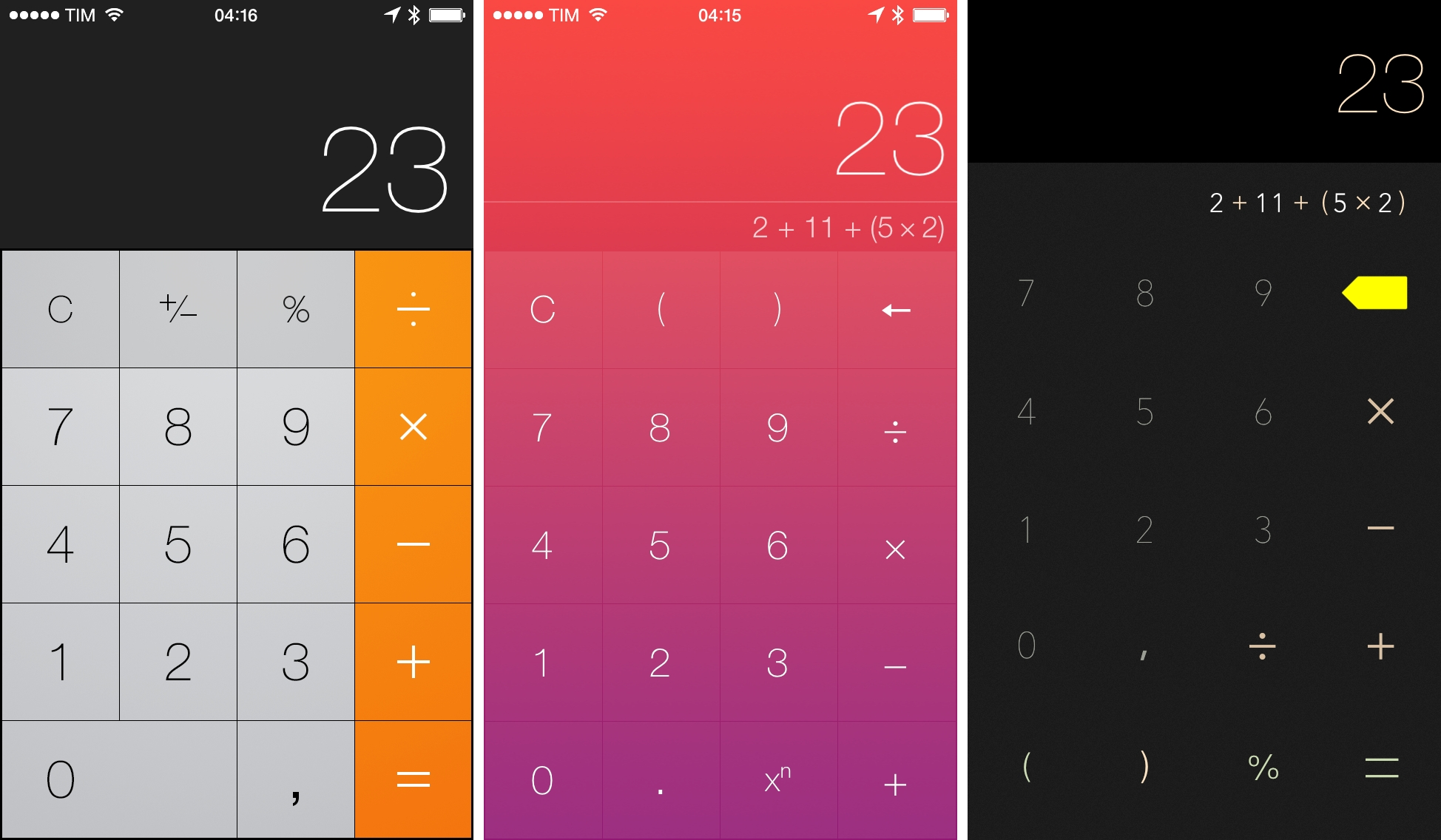 Top 10 Best iPhone calculator tips and tricks. 11