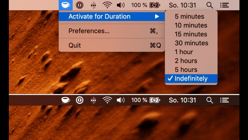 How to Keep Your Mac From Sleeping in 5 Ways. 3