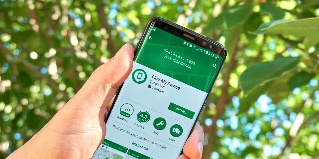 The 5 Best Android Anti-Theft Apps to Protect Your Phone. 2
