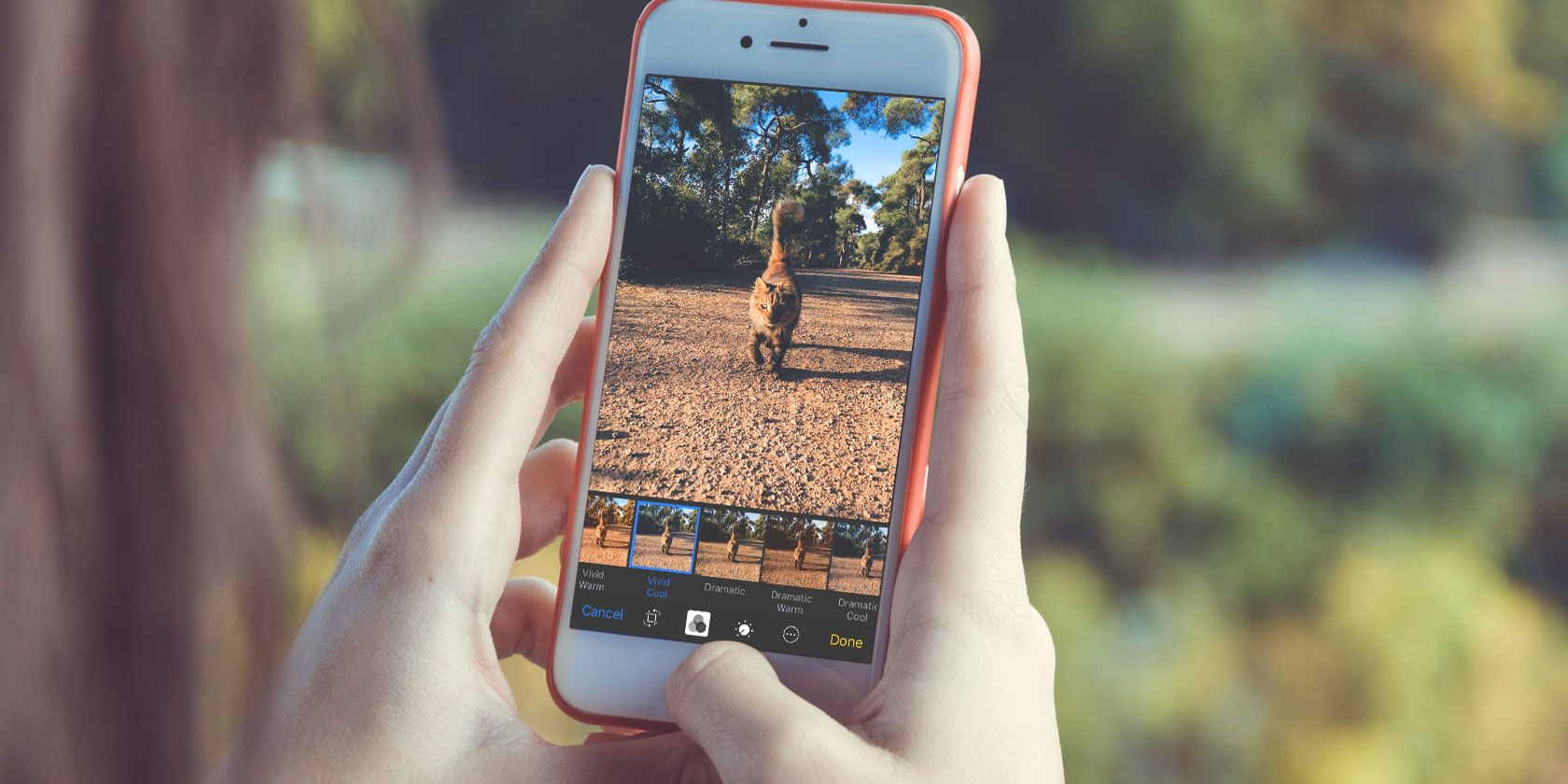 Top 10 Hidden Tips And Tricks On iPhone Camera 10