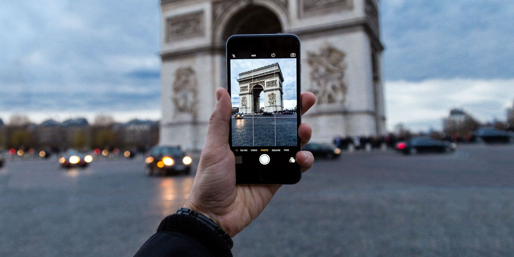 Top 10 Hidden Tips And Tricks On iPhone Camera 8