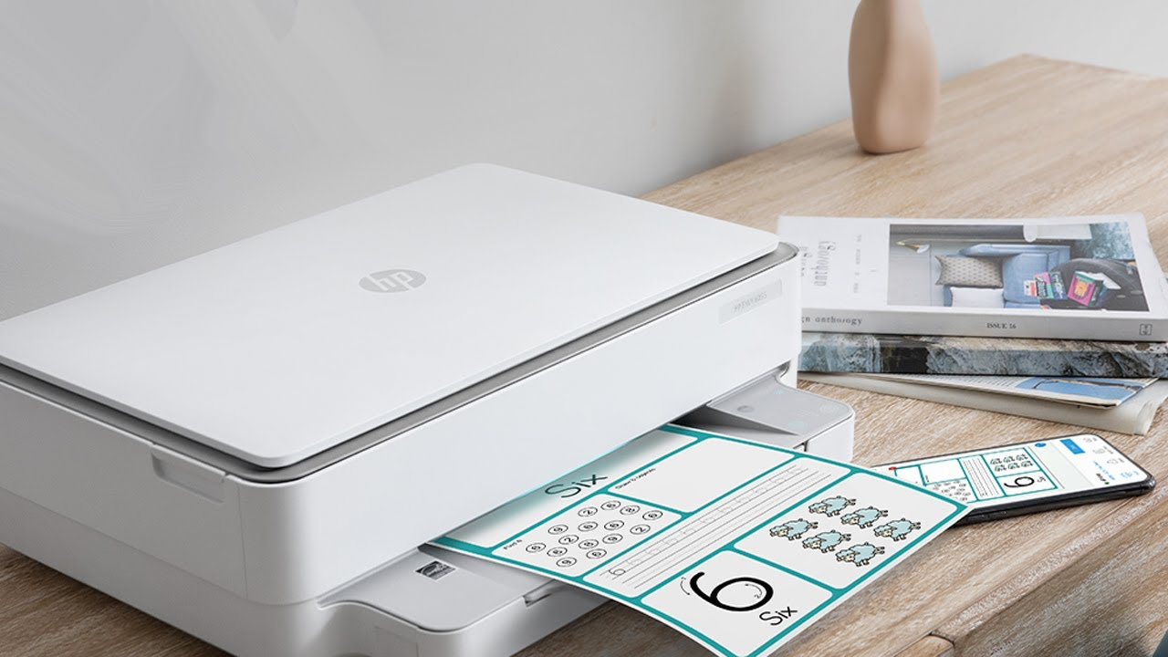 Top 5 Best Printers For Photographers In 2021. 5