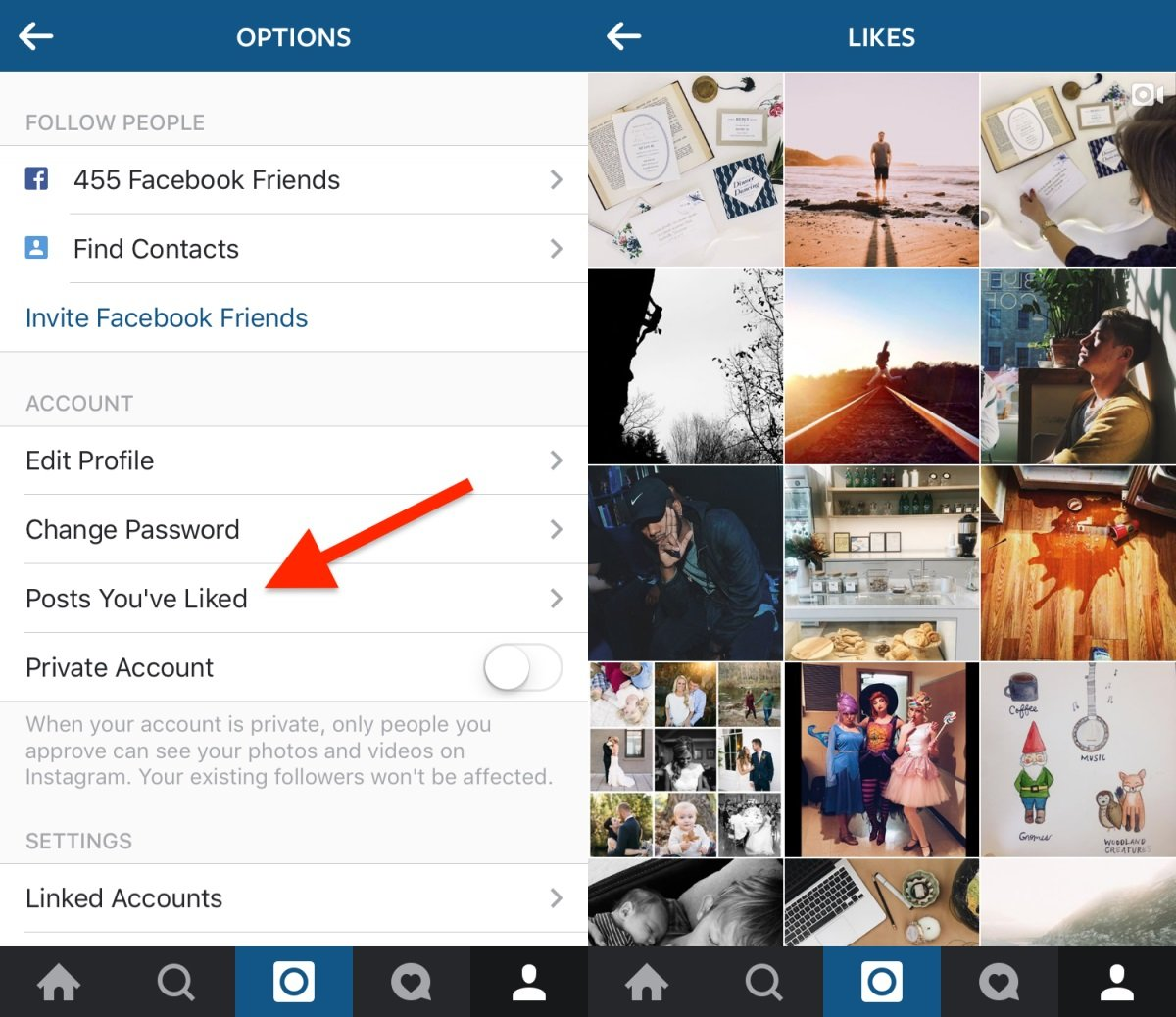Top 10 Cool Tips And Tricks For Instagram. 8