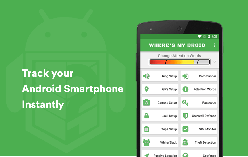 The 5 Best Android Anti-Theft Apps to Protect Your Phone. 5
