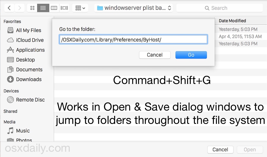 How to Create Desktop Shortcuts on macOS in 5 Steps. 2