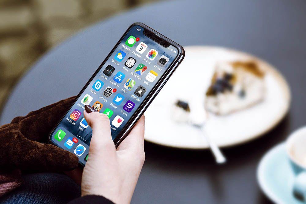 wi-fi on iphone