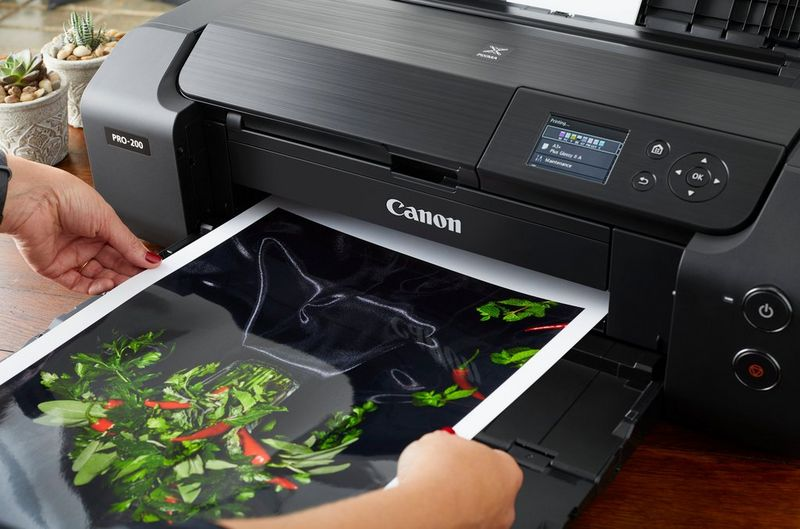 Top 5 Best Printers For Photographers In 2021. 2