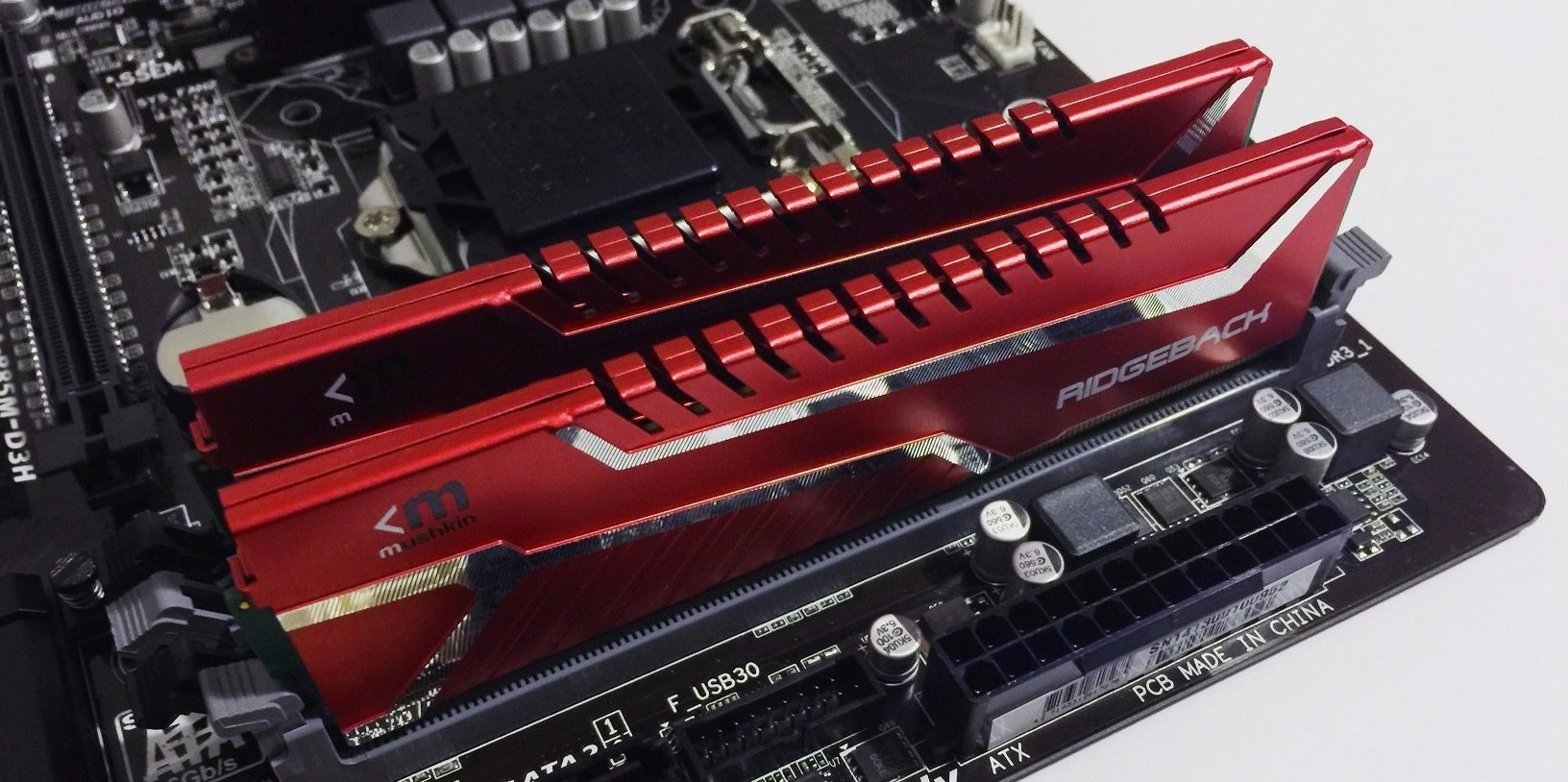 5 Things to Consider Before Upgrading Your PC's RAM. 1