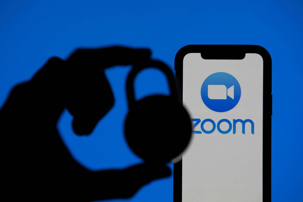 Top 10 Tips To Secure Your Zoom Meeting. 4