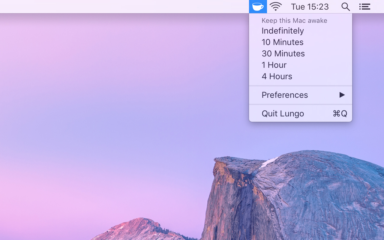 How to Keep Your Mac From Sleeping in 5 Ways. 4