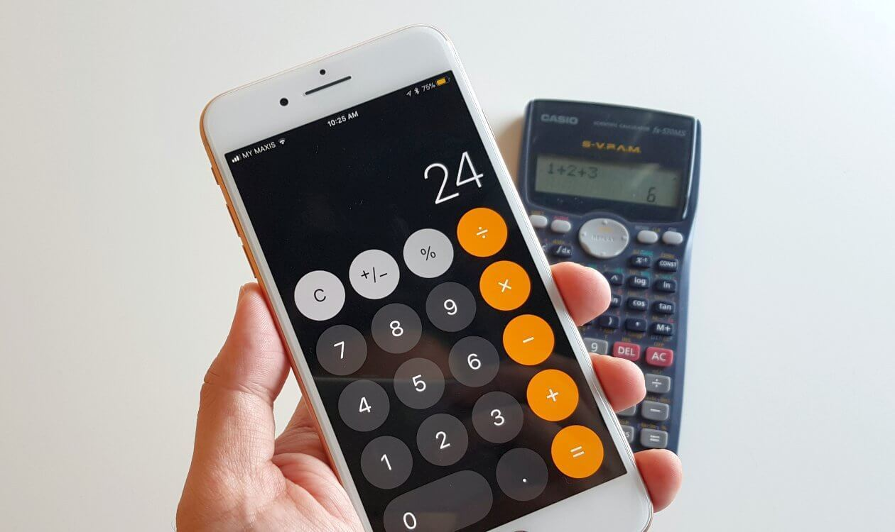 calculator apps