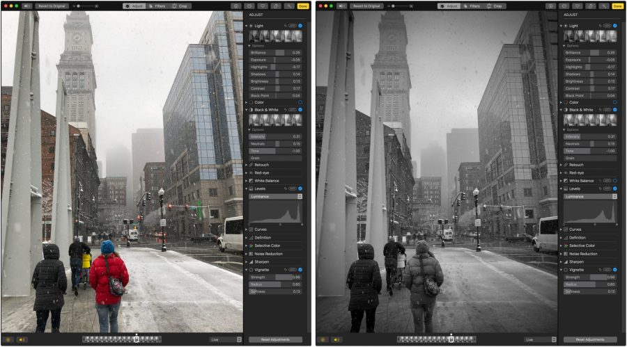 Top 10 tips for mastering Apple's Photo App. 7