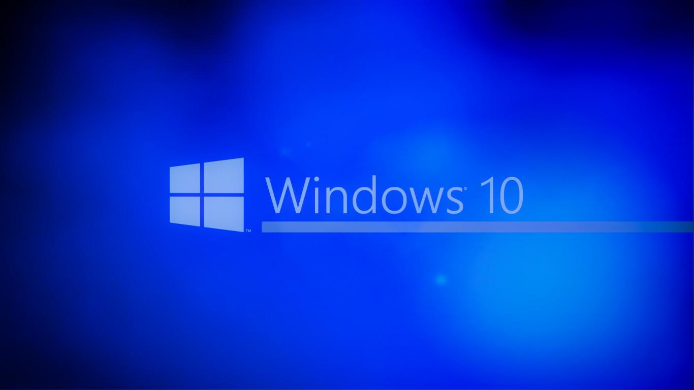 windows 10 font