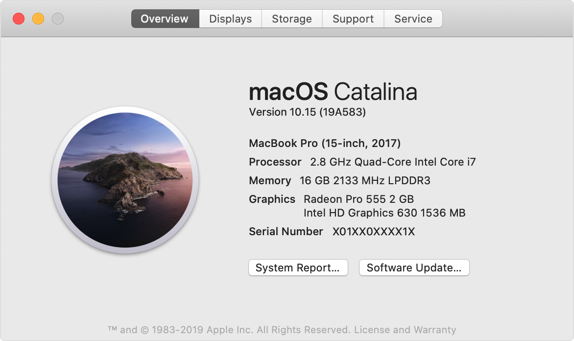 Top 5 Signs It's Time to Replace Your Mac. 3