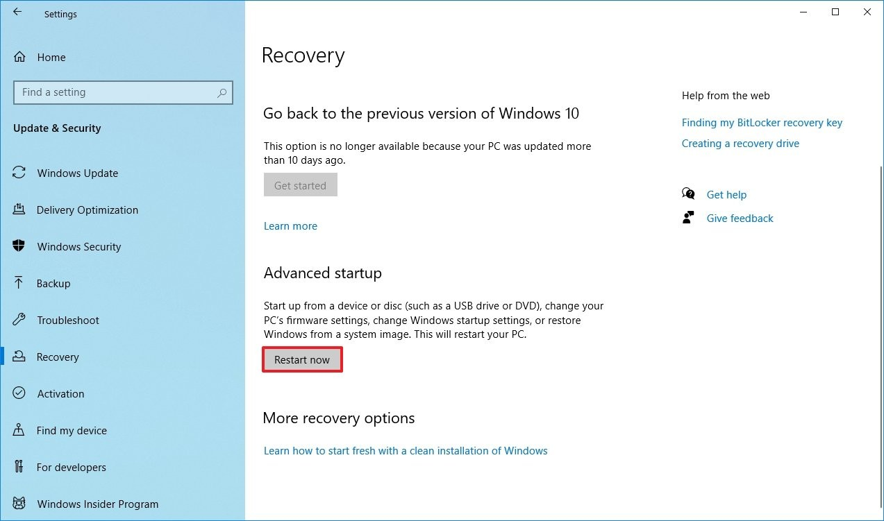 How to Boot in Safe Mode in Windows 10. 5