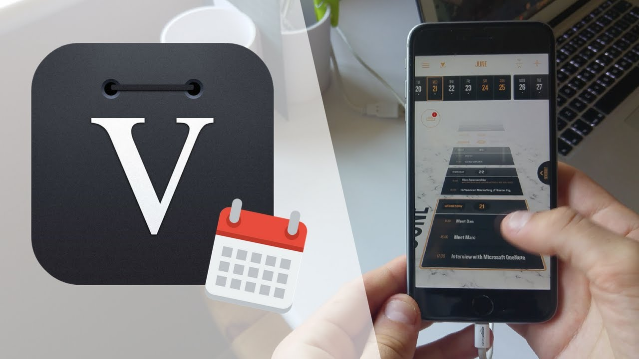 The 5 Best Calendar Apps For iPhone. 6