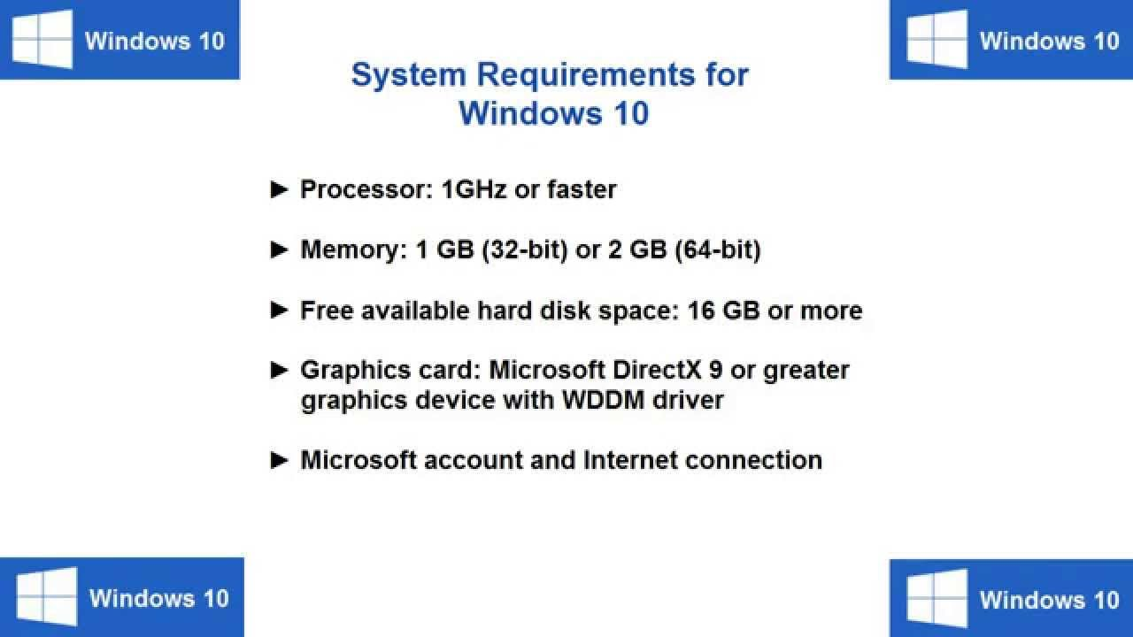 How to Install Windows 10 on Your PC. 2