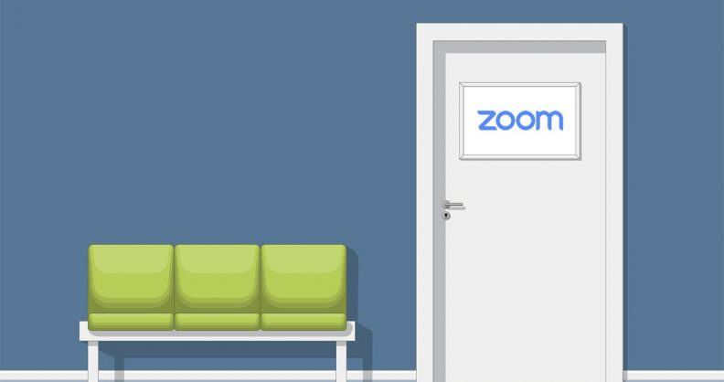 Top 10 Tips To Secure Your Zoom Meeting. 6